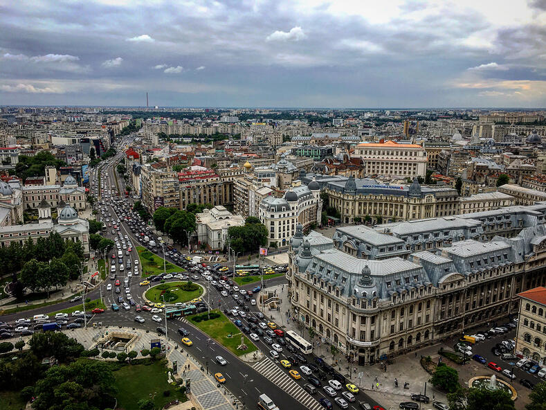 167.Bucharest.Romania