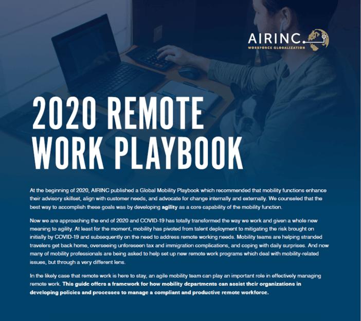 2020 Remote Work Playbook - Main Image v3
