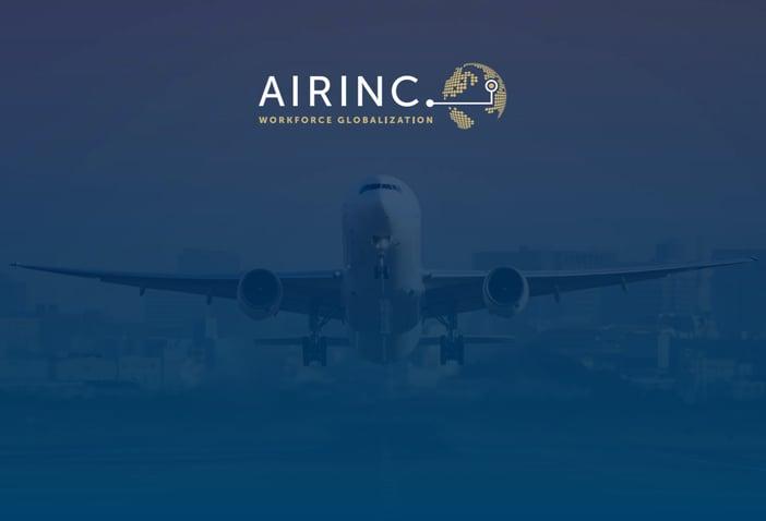 AIRINC Airfare Image