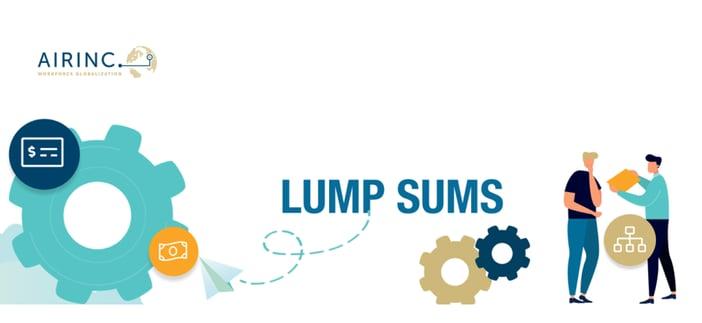 AIRINC Lump Sums - animated image-1