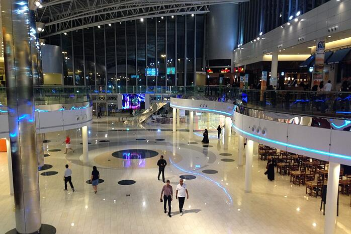 Avenue Mall Bahrain-1