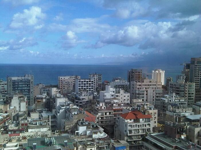 Beirut - 900