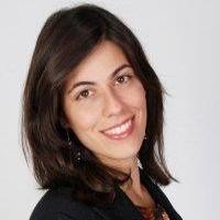 Inez Nomidis, AIRINC Senior Manager, Advisory Services