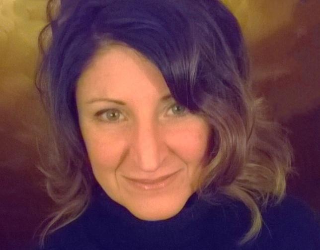 Laura Bayne, VP of Technology at AIRINC