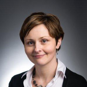 Michelle Curran