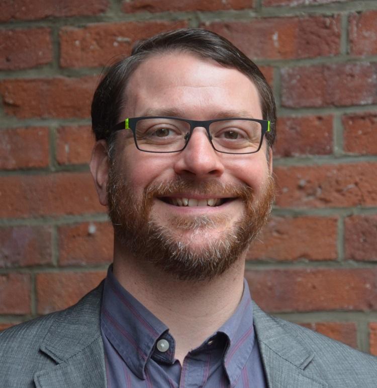 Patrick Benedetti