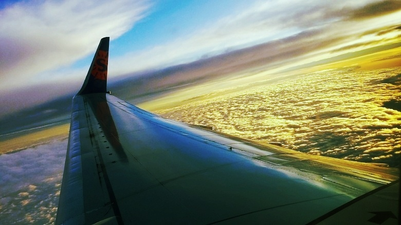 Holiday travel got you down? Check out AIRINC's Airfare Database to simplify your Home Leave policy!