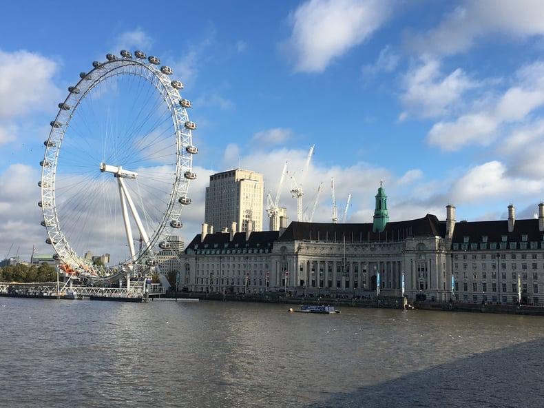 UK, London 9 - OT