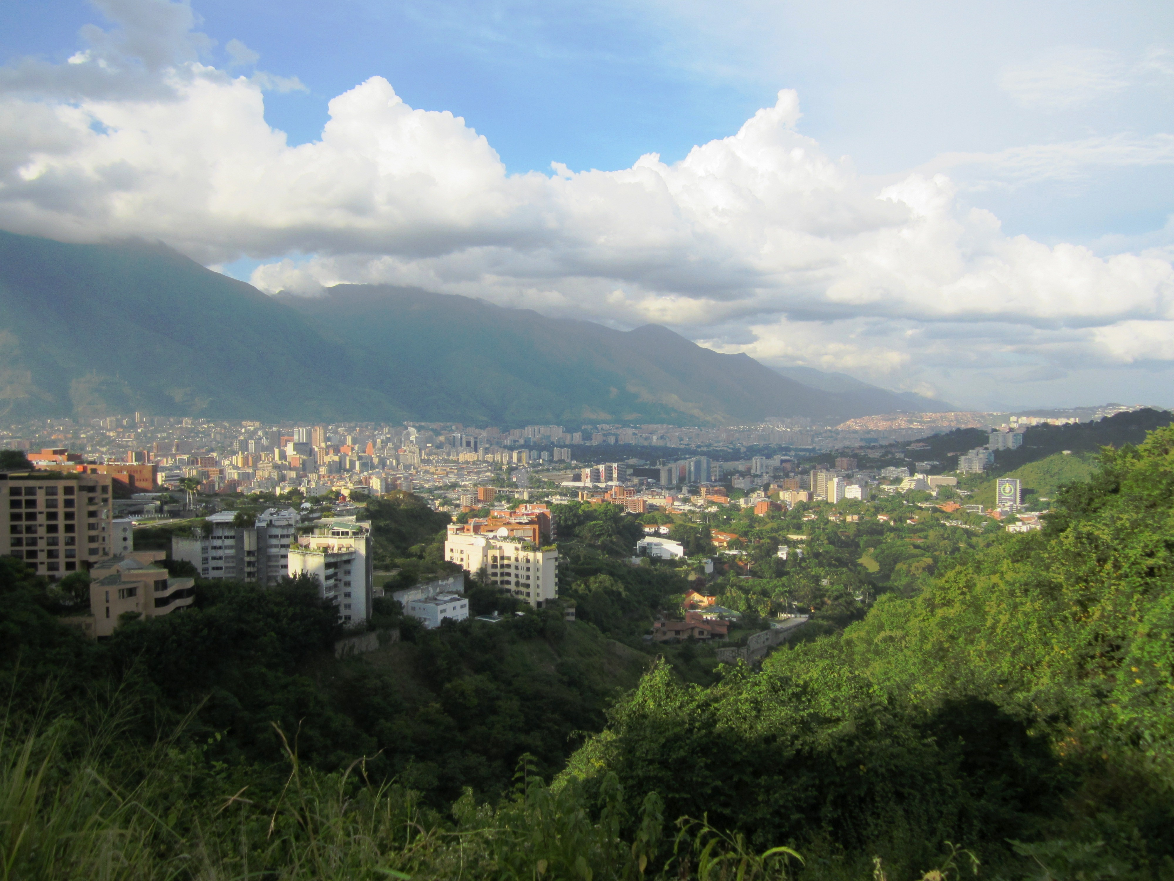 VENEZUELA, Caracas.jpg