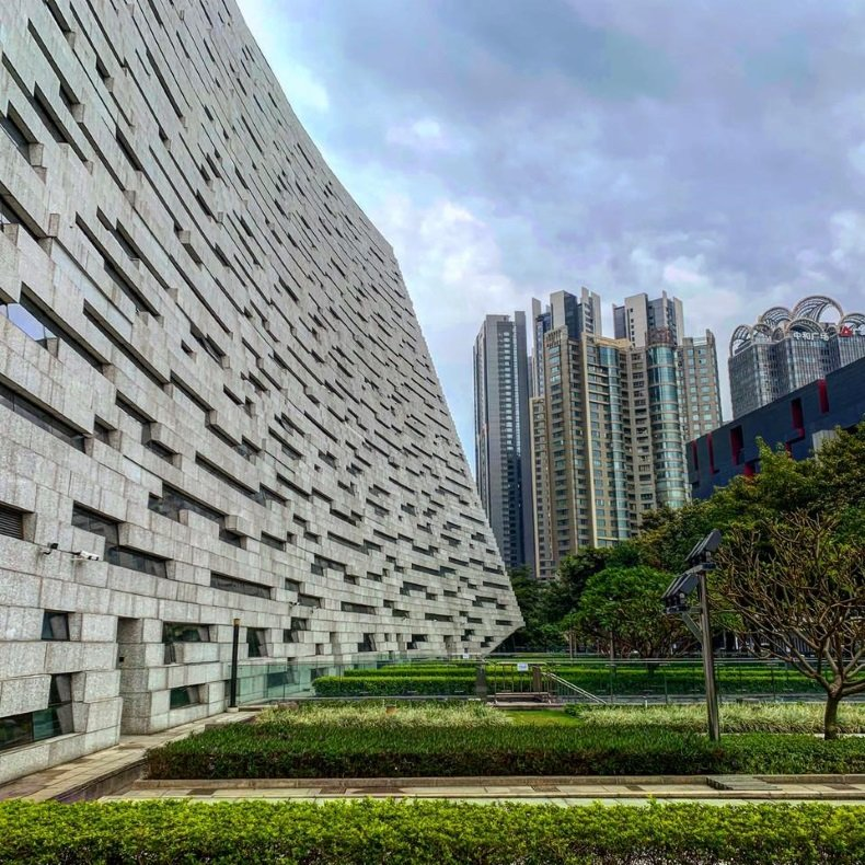Guangzhou and Shenzhen: Housing Growth and Government Policy