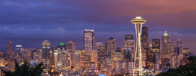 Seattle, U.S.A. - October 17th - 19th: Global Workforce Symposium 2018 [Event]