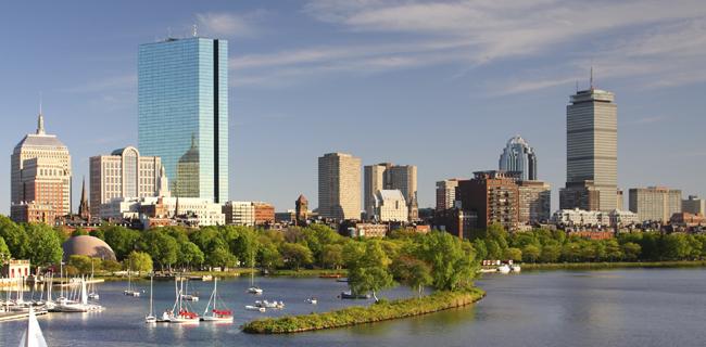 Boston Event