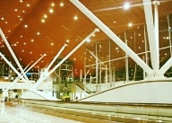 Top-10 International Airports as ranked by AIRINC's Global Surveyors!