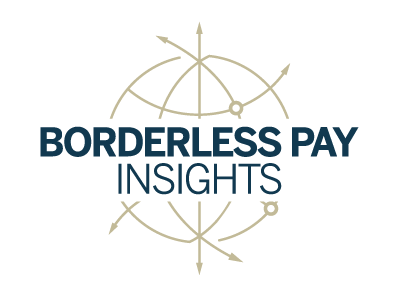 Borderless Pay and a Joint Venture between PwC and AIRINC