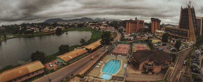 Yaounde, Cameroon as seen by AIRINC's on-site cost of living surveyor, Oscar Rasson.
