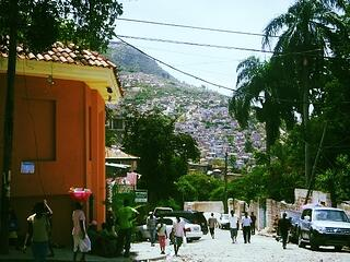 HAITI, Port Au Prince: The Seal Of Approval In Port Au Prince Expatriate Housing