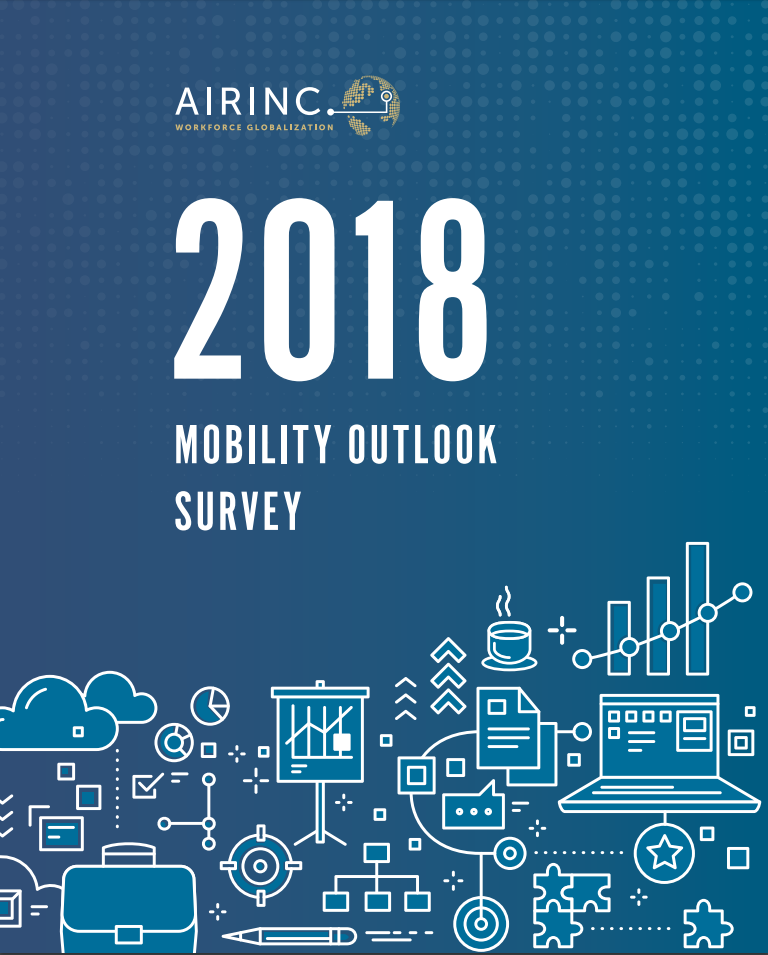 2018 Mobility Outlook Survey [download]