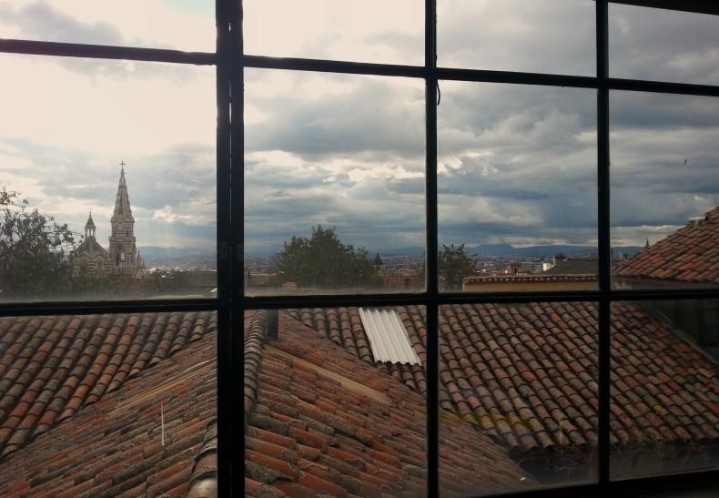 Bogota MTM2