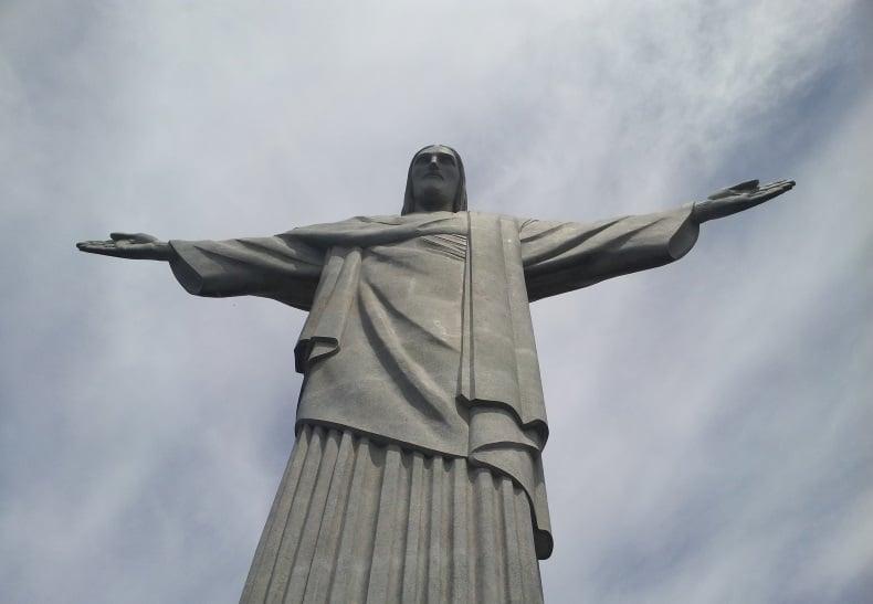 Brazil Jesus 2