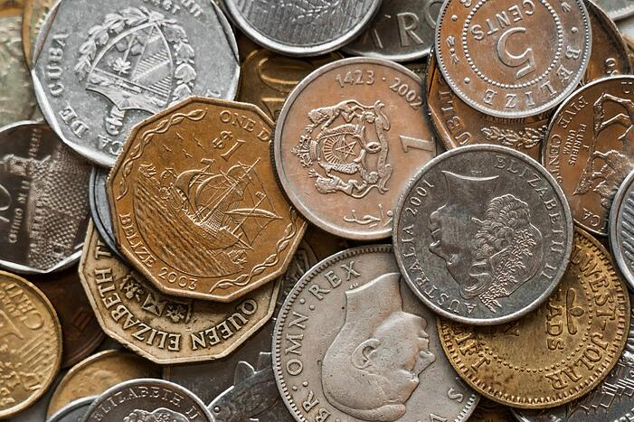 Canva - Pile of Assorted Coins-1