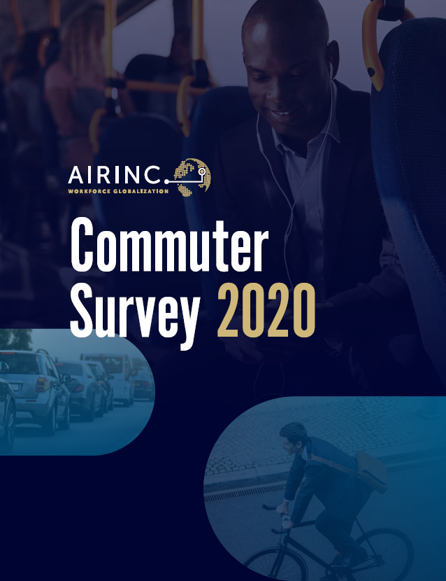 Commuter Survey - full page - larger
