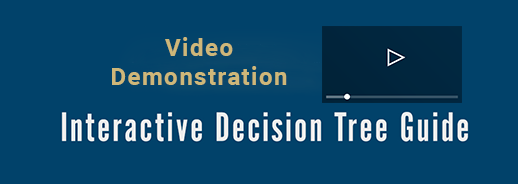 AIRINC'S Interactive Decision Tree Guide