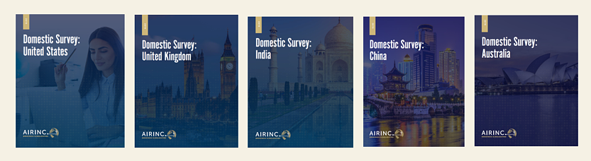 Domestic Survey Reports