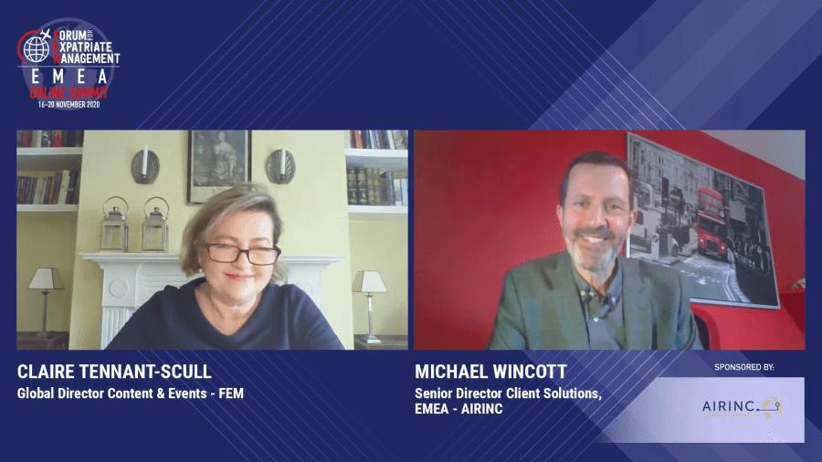 FEM EMEA with Mike Wincott - 2nd image
