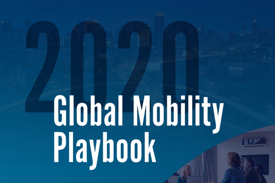 Global Mobility Playbook