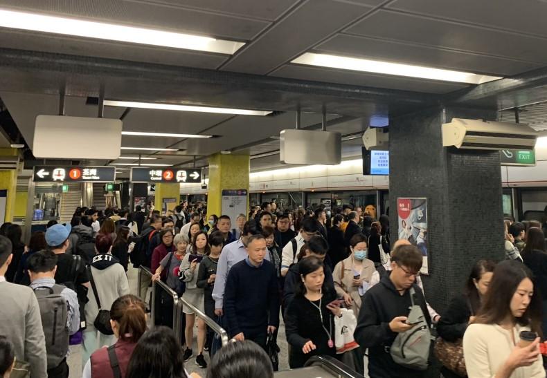 Hong Kong  use