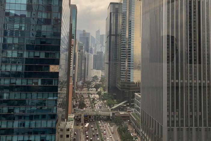 Hong Kong - main