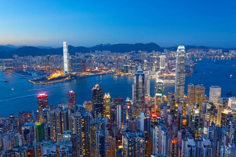 Join AIRINC in Hong Kong on June 5th for a Global Mobility Breakfast Briefing!