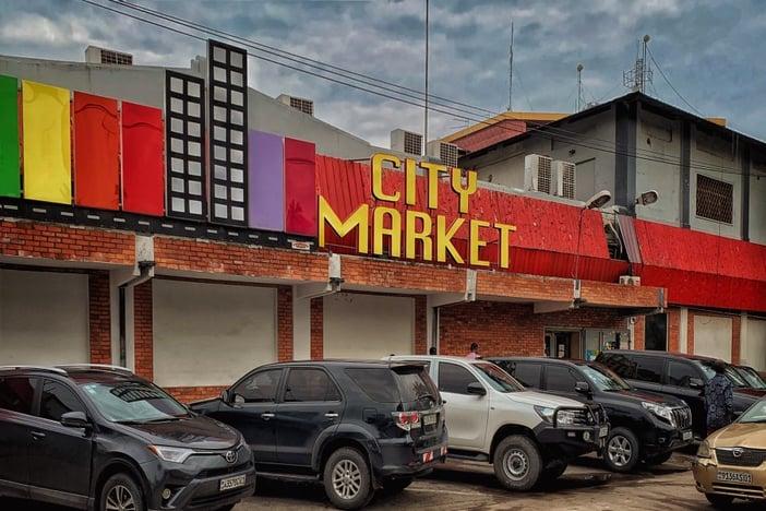 Kinshasa - Andrew Morollo - 900