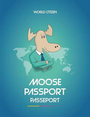 Register for the Moose Passport today!