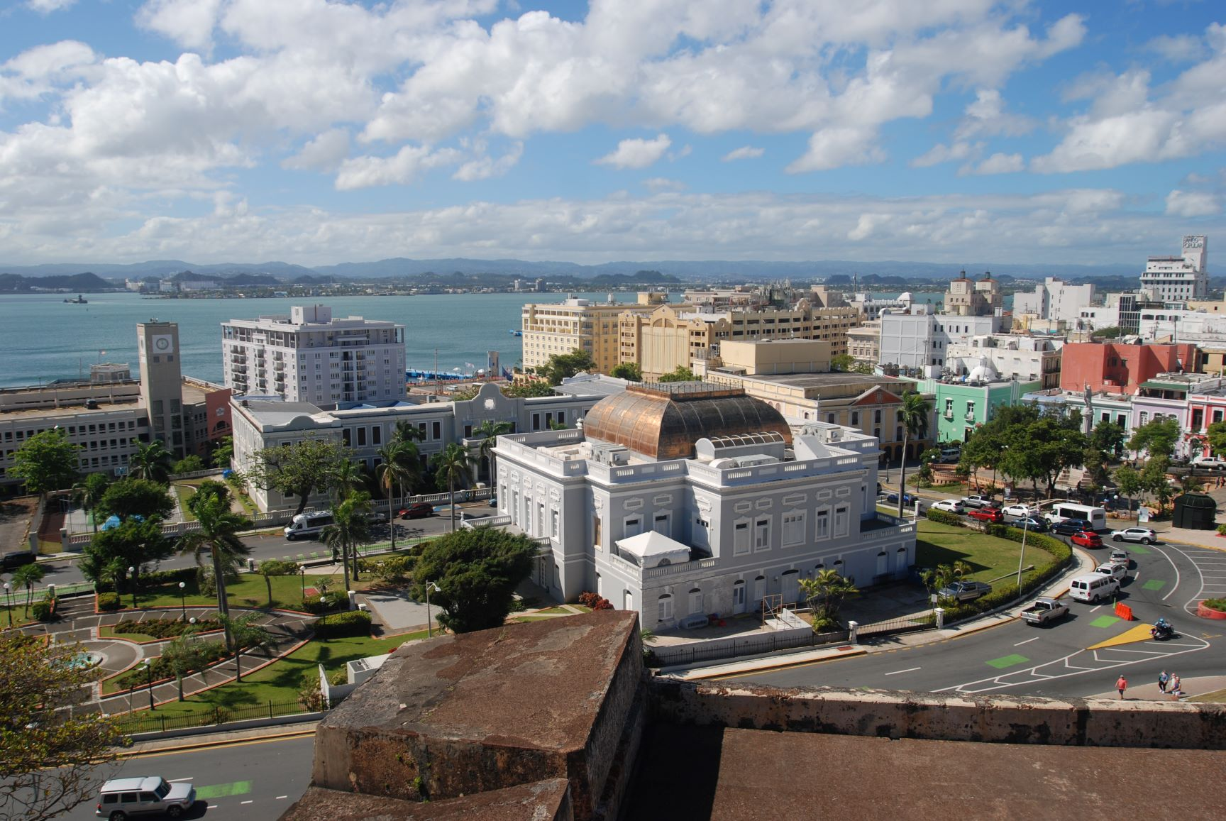 PUERTO RICO San Juan 1