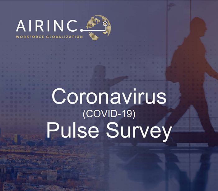 Pulse Coronavirus - post image