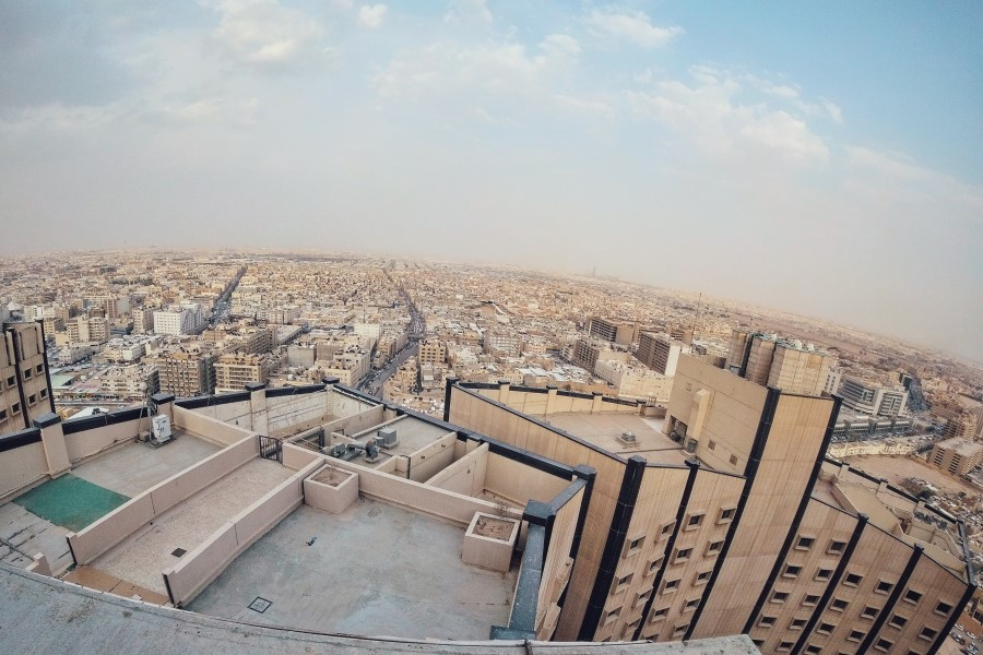 Riyadh - 900