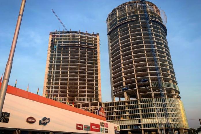 Santa Cruz Construction