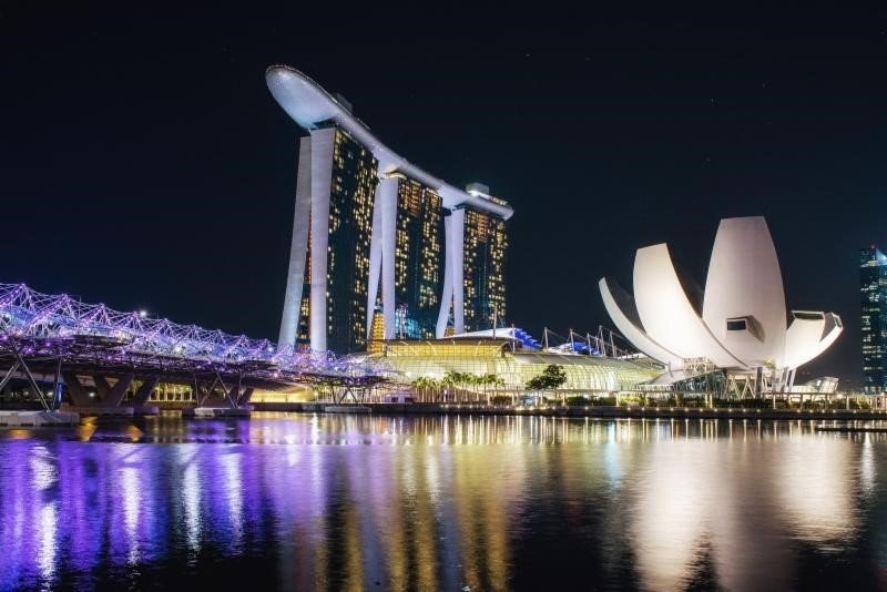 Join AIRINC in Singapore on June 13th for a Global Mobility Breakfast Briefing!
