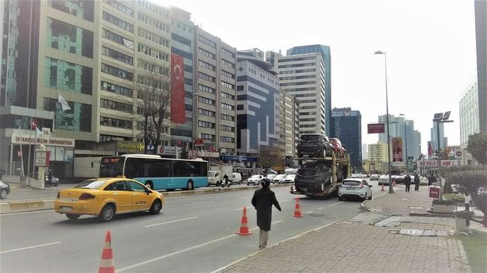 Turkey Data Points Car Tax