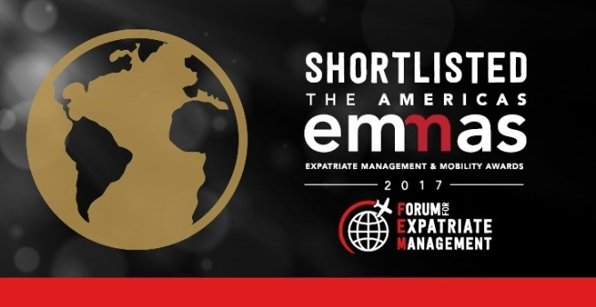 AIRINC is honored to be shortlisted for two Expatriate Management and Mobility Awards (EMMAs) this year!