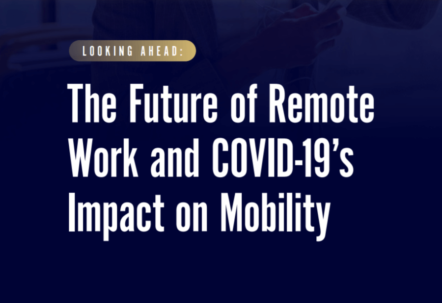 Future of Remote Work - AIRINC Benchmark Report