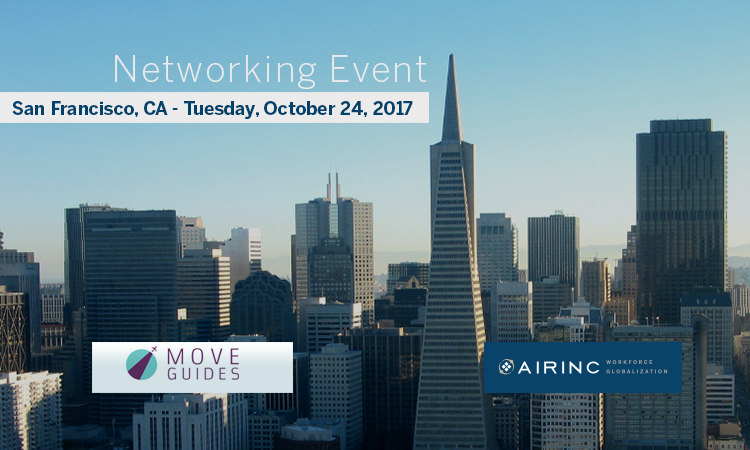 Tuesday, October 24 - San Francisco, CA