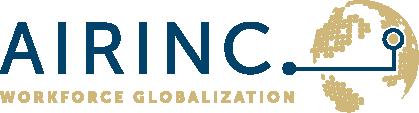 AIRICN Logo Color