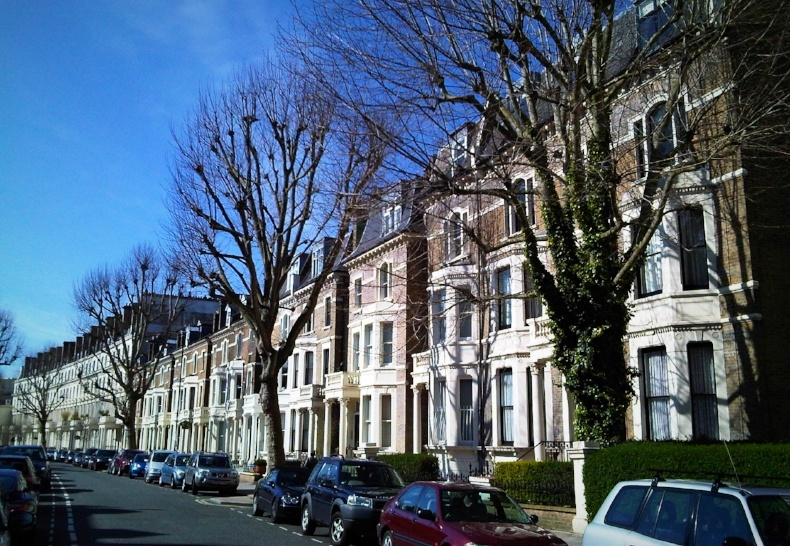 What is Council Tax and How is it Applied to Expatriate Housing?