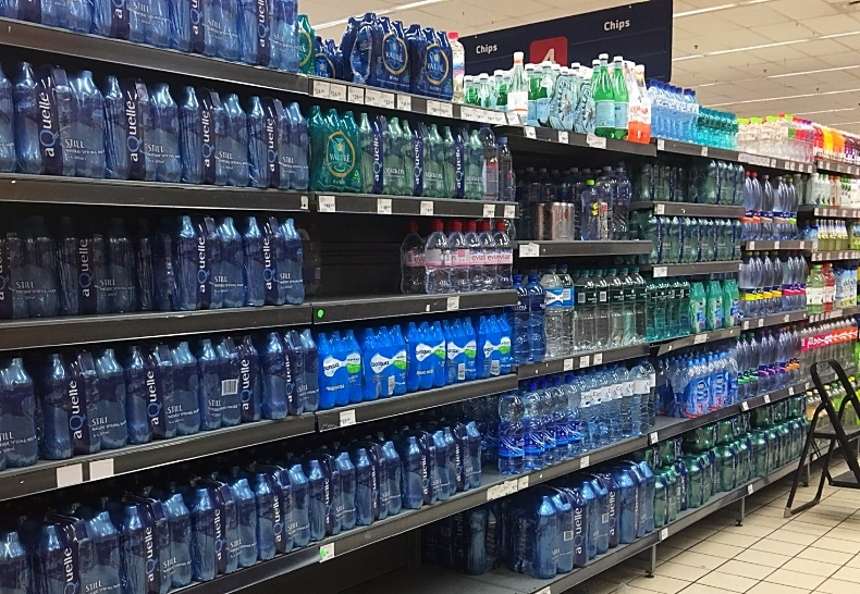 AIRINC On-site in Cape Town - how is the water crisis impacting daily life in Cape Town?