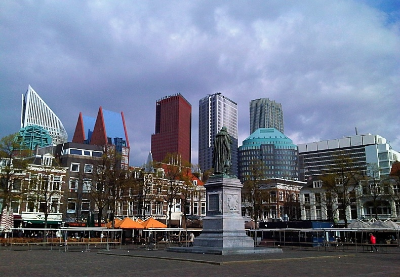 The Hague, Netherlands as seen during an on-site AIRINC cost of living survey.