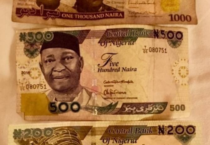 Global Mobility News: Nigeria Naira Exchange Rate Options