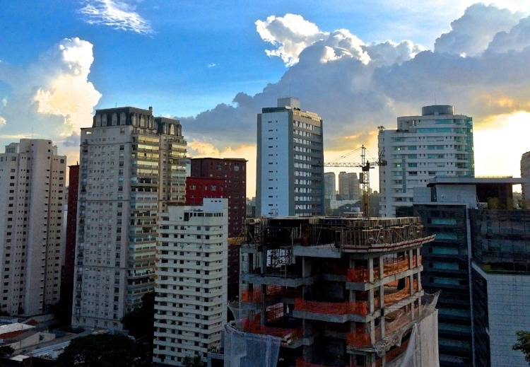 Expatriate Housing: Where are rental prices going in Brazil?