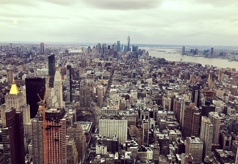 USA, NYC - 4- ZR-865980-edited
